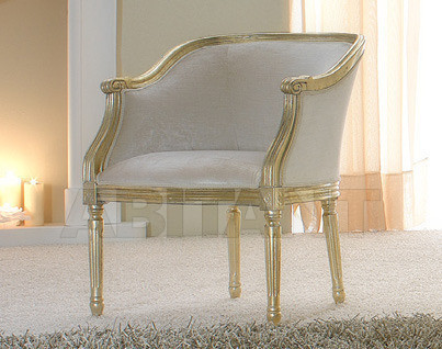 Купить Кресло Stile Legno Intagli Di Luce 5085