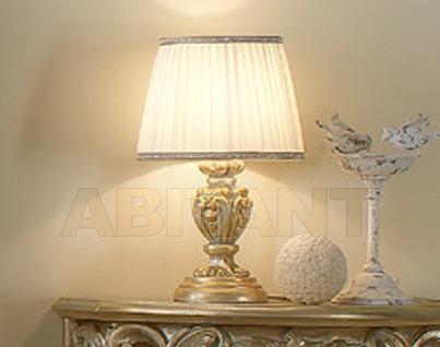 Купить Лампа настольная Stile Legno Intagli Di Luce 8072