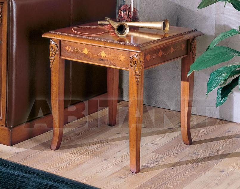 Купить Столик приставной Bakokko Group Montalcino 1470V2/TL