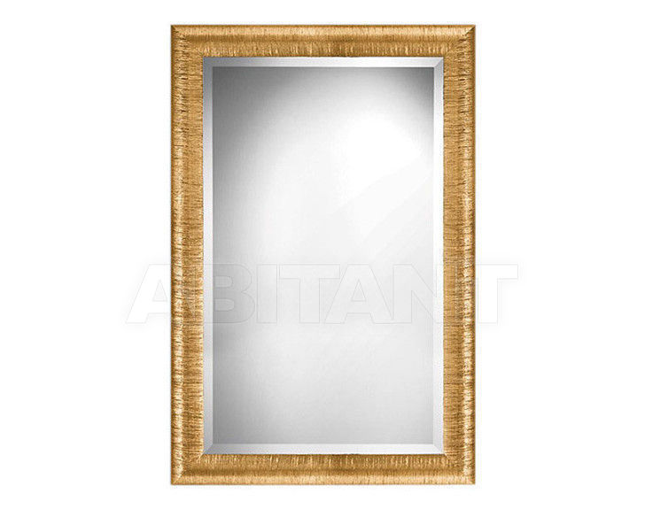Купить Зеркало настенное GIULIACASA By Vaccari International Gli Specchi Di Alice 1 8 6 0 oro