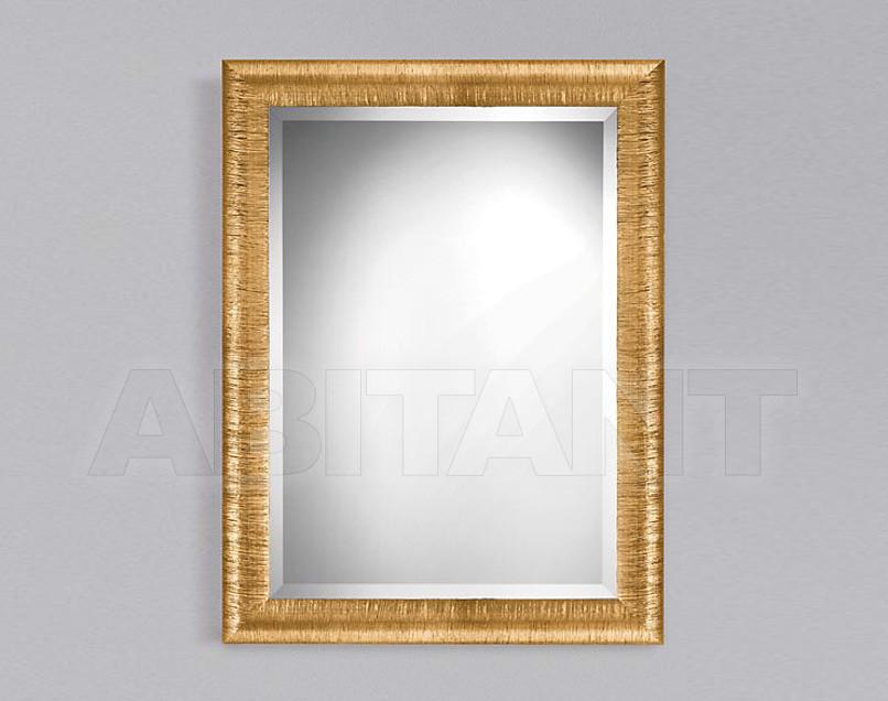 Купить Зеркало настенное Vaccari International Gli Specchi Di Alice 1 8 6 1 oro