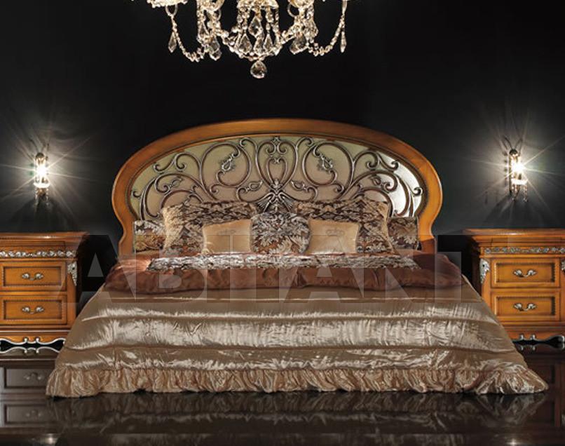 Купить Кровать Bakokko Group Montalcino 1478V2