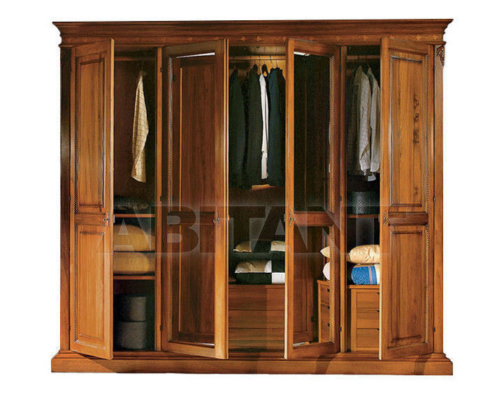 Купить Шкаф гардеробный Bakokko Group Montalcino 1476V2W