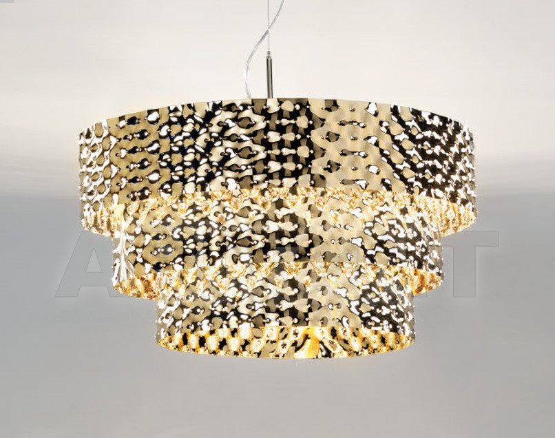 Купить Люстра IDL Export Luce Da Vivere Living Lighting 486/10