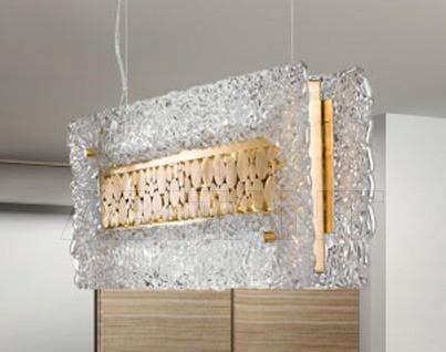 Купить Светильник IDL Export Luce Da Vivere Living Lighting 432/2S