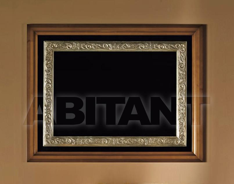 Купить Зеркало настенное Bakokko Group Lang_ellissar 1874