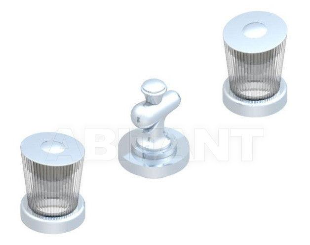 Купить Смеситель для биде THG Bathroom U3C.207 Bagatelle cristal