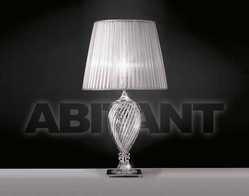 Купить Лампа настольная Ilumi di Cristina 2013 GL 129