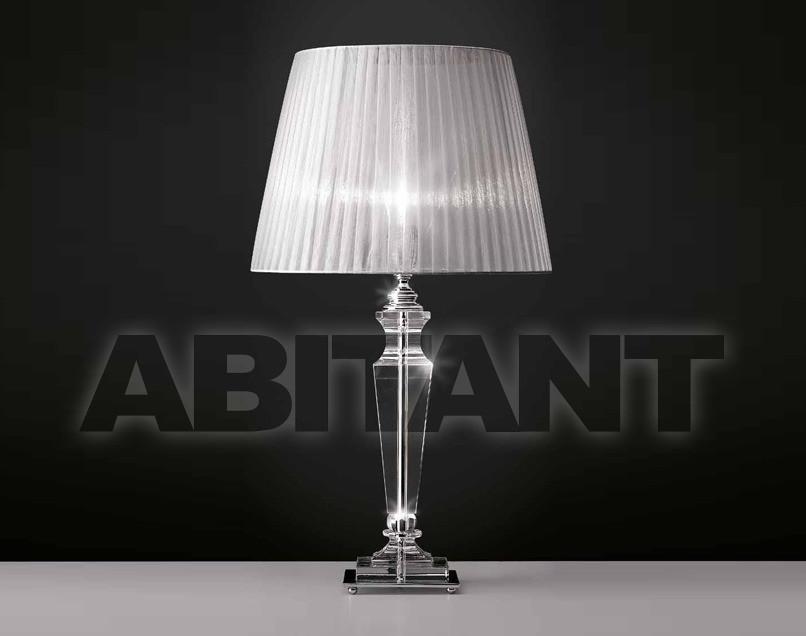 Купить Лампа настольная Ilumi di Cristina 2013 GL 135