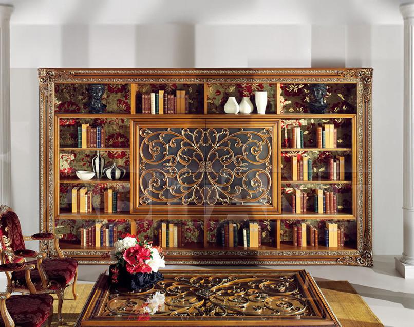 Купить Библиотека Bakokko Group San Marco 4039AB