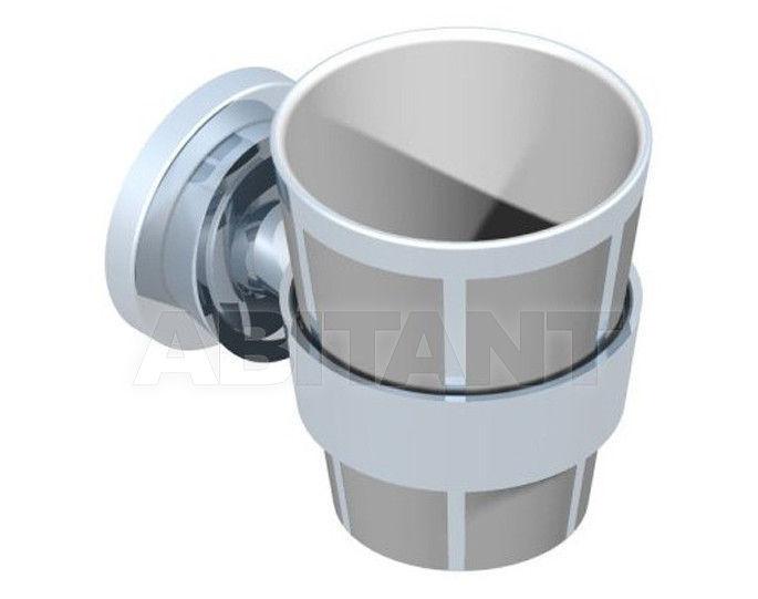 Купить Стаканодержатель THG Bathroom U3C.536BP Bagatelle cristal