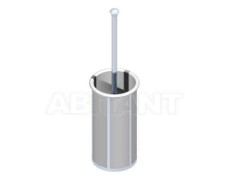 Купить Щетка для туалета THG Bathroom U3C.4700BP Bagatelle cristal