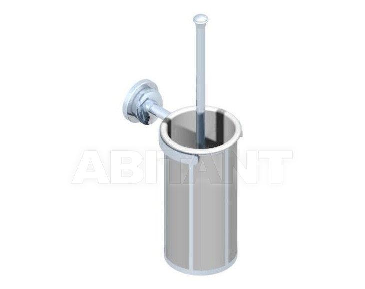 Купить Щетка для туалета THG Bathroom U3C.4720BP Bagatelle cristal