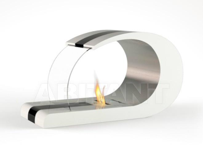 Купить Биокамин Fontana Glamm Fire Portable GF0009-1 beige-black
