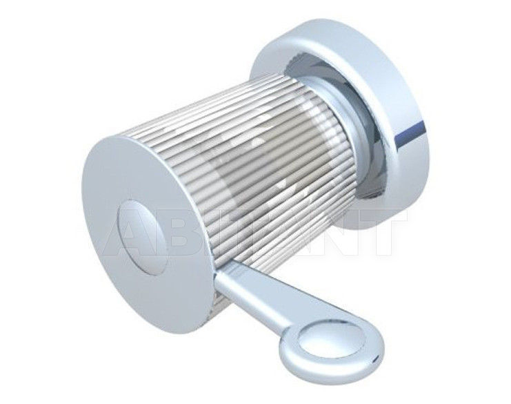 Купить Вентиль THG Bathroom U3D.32/H Bagatelle cristal with lever