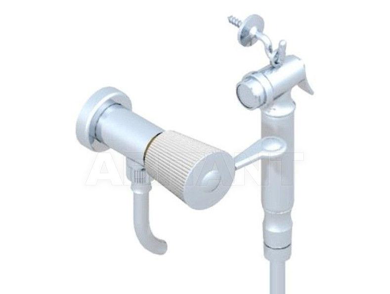 Купить Гигиенический душ THG Bathroom U3D.5840/8 Bagatelle cristal with lever