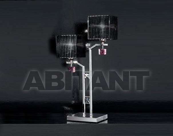 Купить Лампа настольная IDL Export Luce Da Vivere Living Lighting 387/2L