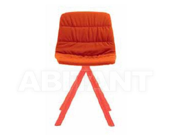 Купить Стул Viccarbe Viccarbe 2013 MAA-1 orange