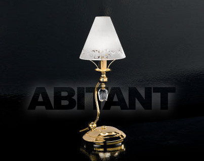 Купить Лампа настольная IDL Export Luce Da Vivere Living Lighting 397/1L