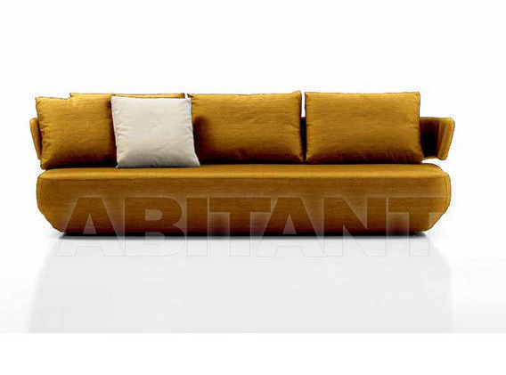 Купить Диван Viccarbe Viccarbe 2013 SOFA 244 yellow