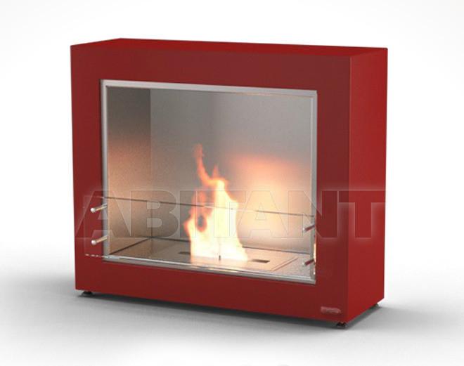 Купить Биокамин Muble 1050 Glamm Fire Muble GF0032-1 red