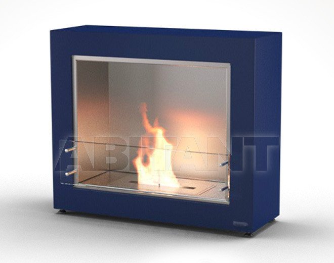 Купить Биокамин Muble 1050 Glamm Fire Muble GF0032-1 blue