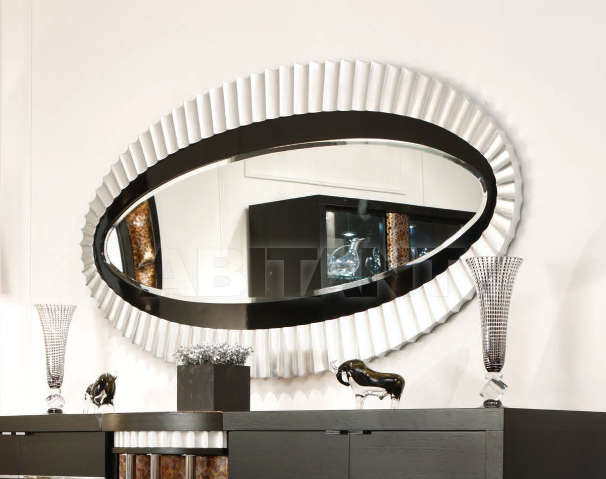 Купить Зеркало настенное Tecni Nova Loc 5056/10