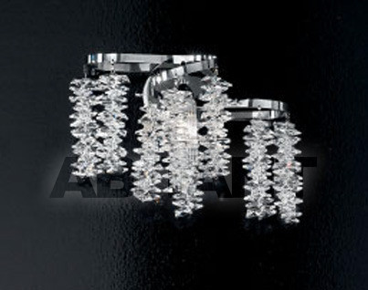 Купить Бра IDL Export Luce Da Vivere Living Lighting 391/1A