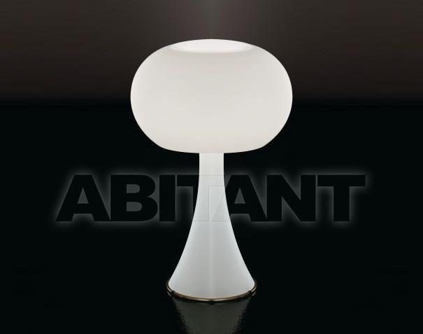 Купить Лампа настольная IDL Export Luce Da Vivere Living Lighting 9015/1TLM White