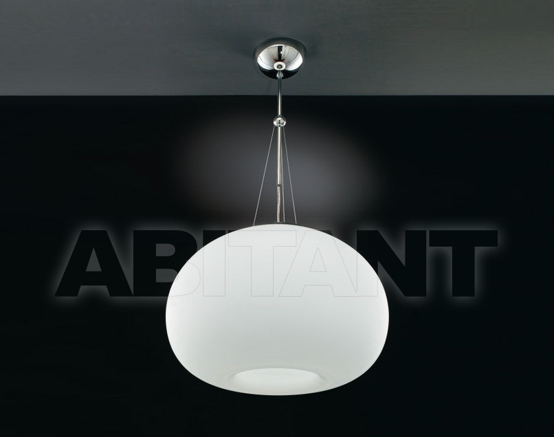 Купить Светильник IDL Export Luce Da Vivere Living Lighting 9015/1SG White