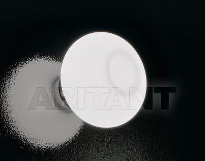 Купить Светильник настенный IDL Export Luce Da Vivere Living Lighting 9015/1 White