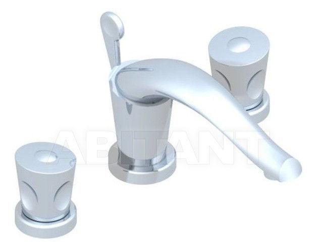 Купить Смеситель для раковины THG Bathroom U3A.151M Bagatelle métal