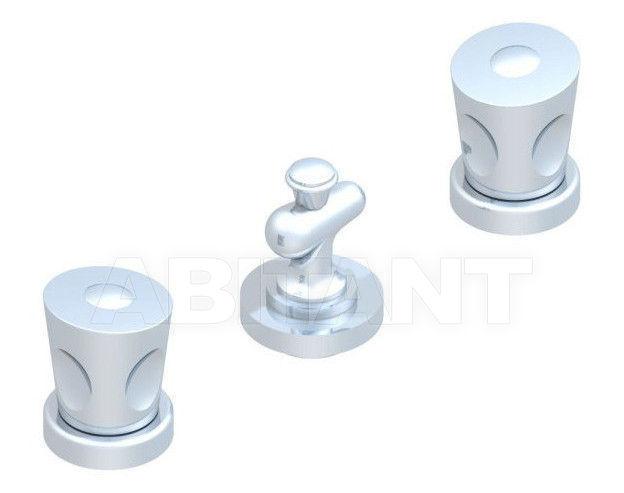 Купить Смеситель для биде THG Bathroom U3A.207 Bagatelle métal