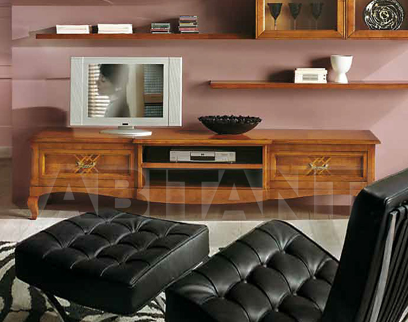 Купить Стойка под аппаратуру Vaccari International Fashion H014