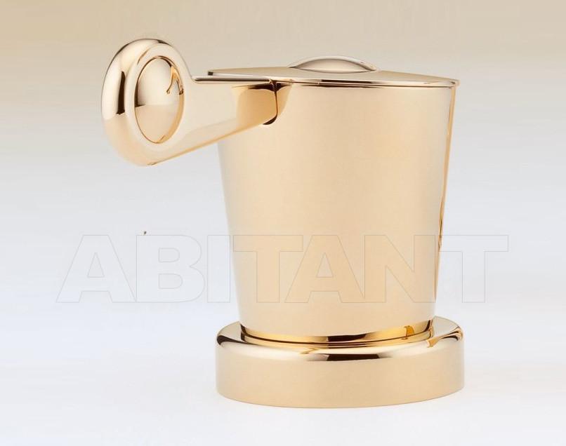 Купить Вентиль THG Bathroom U3B.36/C Bagatelle metal with lever