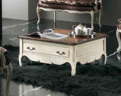 Купить Столик журнальный Vaccari International Fashion H048