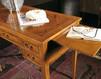 Стол письменный Vaccari International Fashion H051 Классический / Исторический / Английский