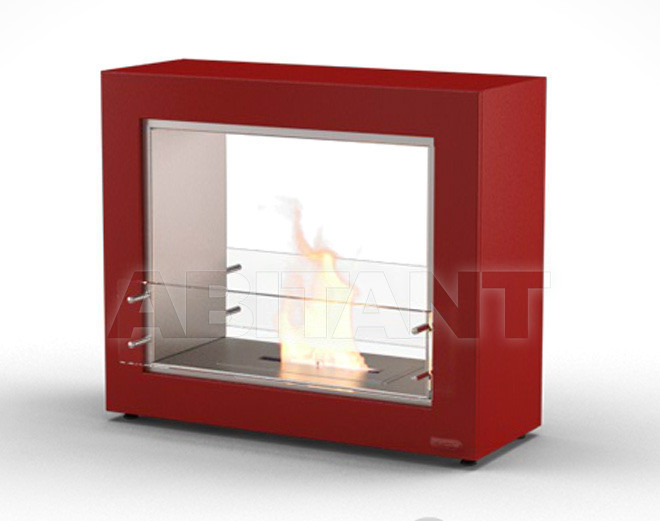 Купить Биокамин Muble 1050 DF Glamm Fire Electric GF0037-2 red