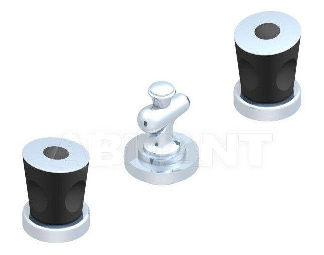 Купить Смеситель для биде THG Bathroom U3E.207 Bagatelle black stone