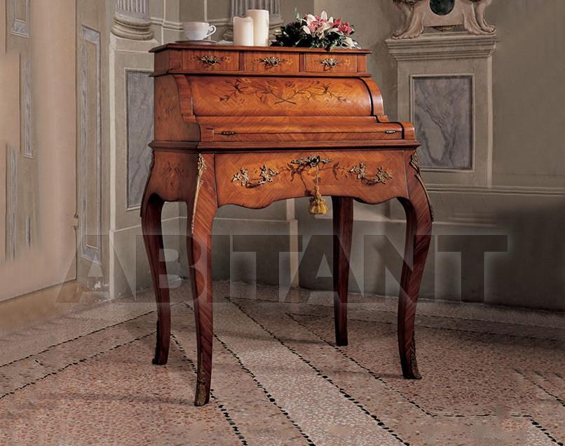 Купить Секретер Bakokko Group Antiques 10002