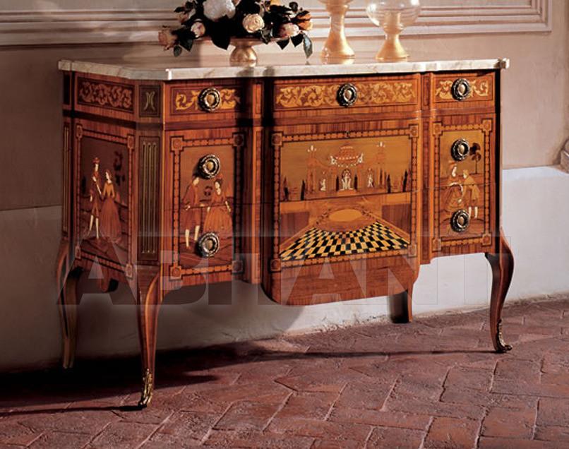 Купить Комод Bakokko Group Antiques 11086