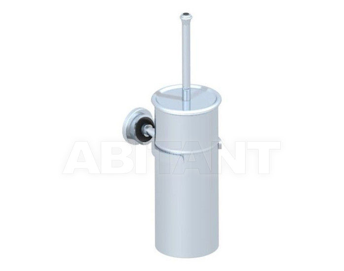 Купить Щетка для туалета THG Bathroom U3E.4720C Bagatelle black stone