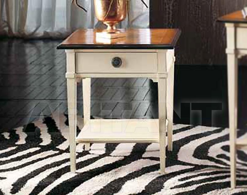 Купить Столик приставной GIULIACASA By Vaccari International Fashion H079