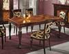 Стол обеденный GIULIACASA By Vaccari International Fashion H587 Классический / Исторический / Английский