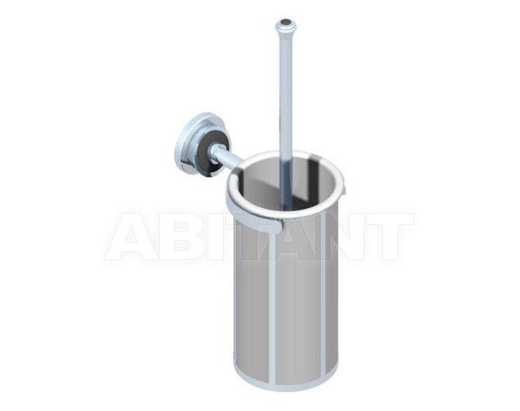 Купить Щетка для туалета THG Bathroom U3E.4720BP Bagatelle black stone