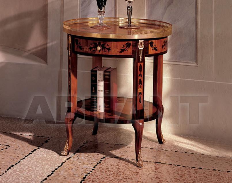 Купить Столик приставной Bakokko Group Antiques 11333