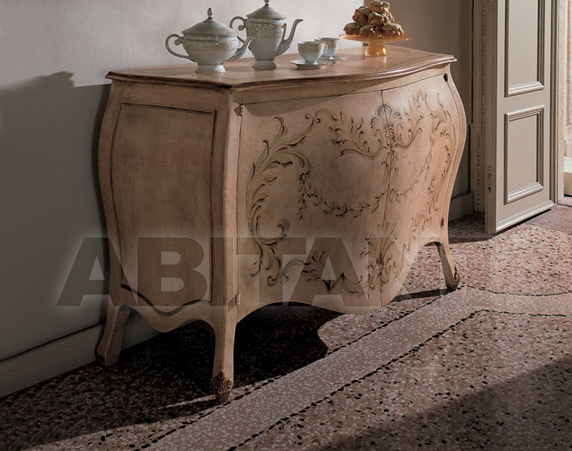 Купить Комод Bakokko Group Antiques 11375