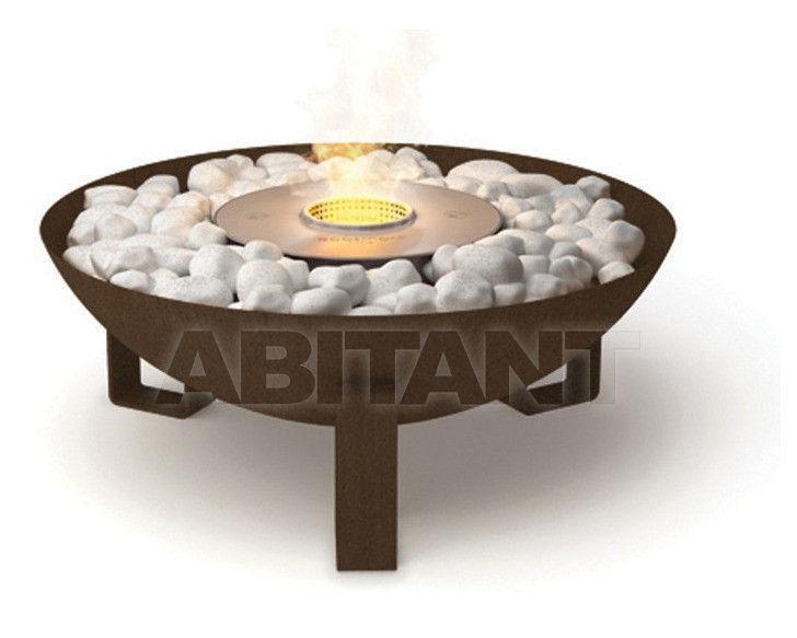 Купить Биокамин Eco Smart Fire Outdoor Range 1 Of 2 Dish