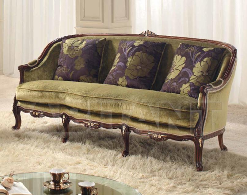 Купить Диван Gold Confort Aramis Aramis divano3 green