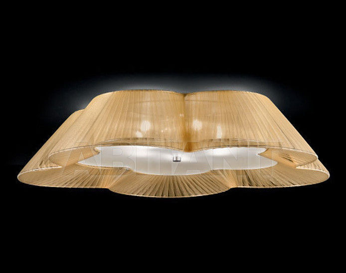 Купить Светильник IDL Export Luce Da Vivere Living Lighting 9032/5PFG